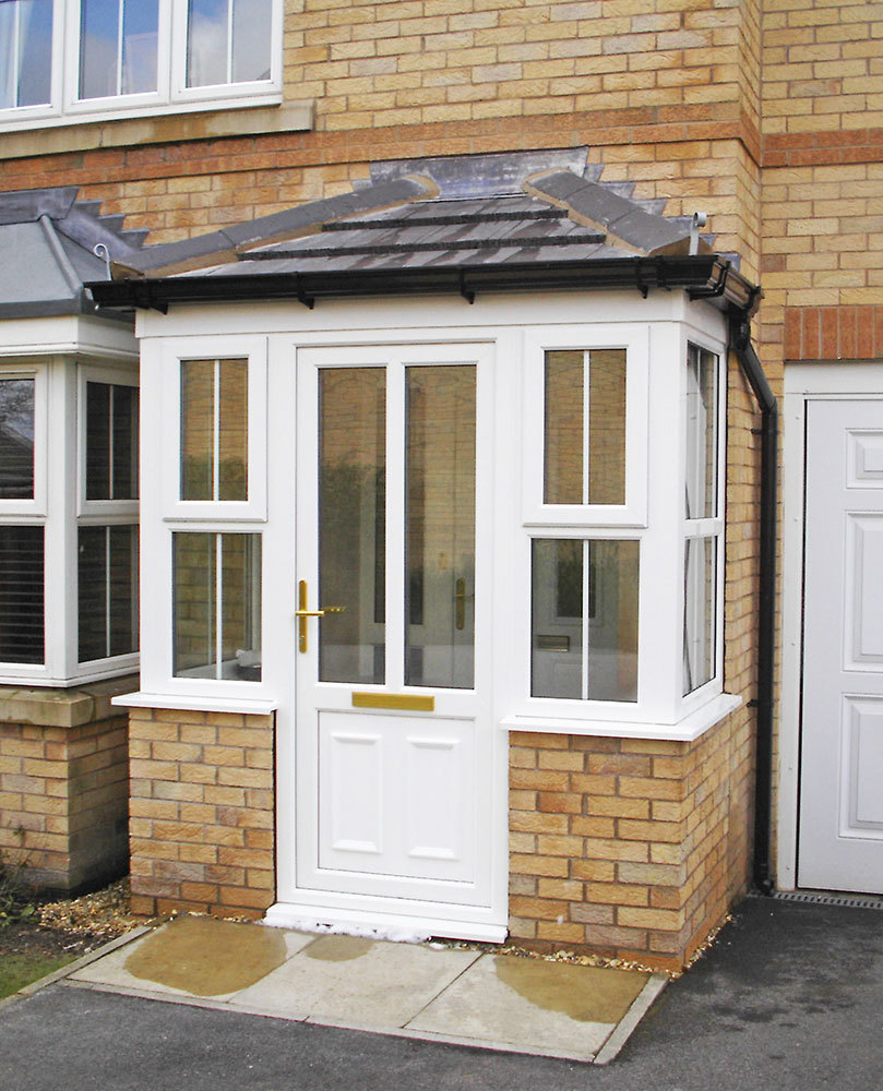 Porches Sheffield Window Centre Upvc Windows Doors