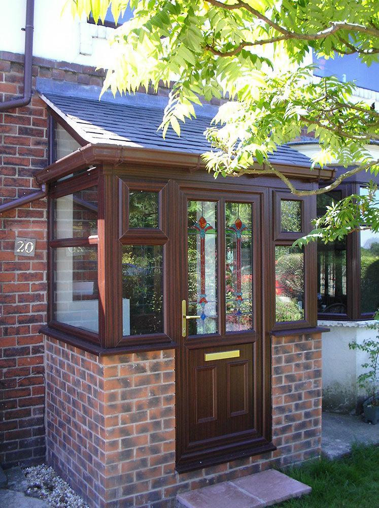 Porches Sheffield Window Centre Upvc Windows Doors