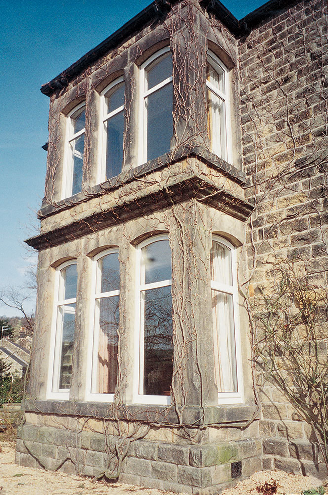 Classic Casement Windows Sheffield Window Centre Upvc