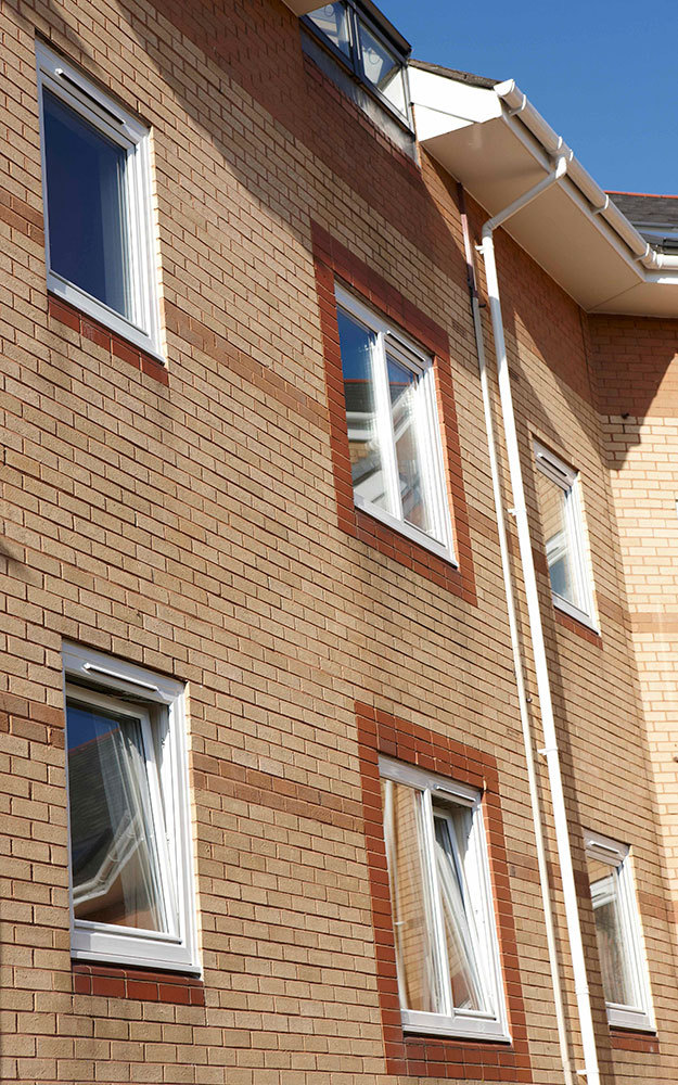 Tilt Turn Window Bay : Tilt turn windows sheffield window centre upvc