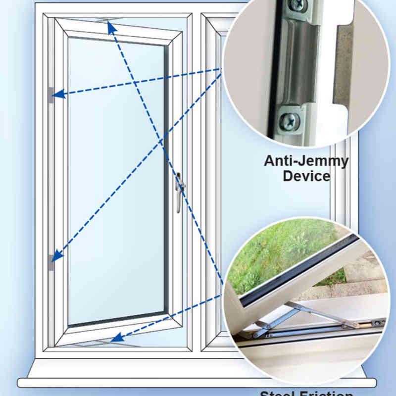 Window Security 3